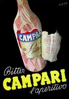 Campari, Spritz Aperol y otros aperitivos italianos
