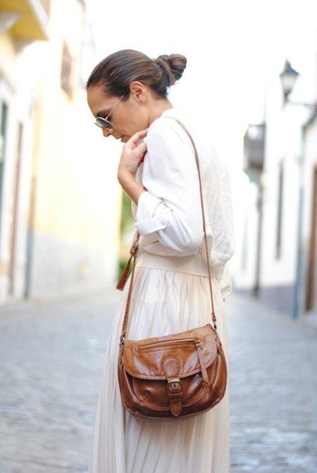 Moda y blogs 77: street style invernal