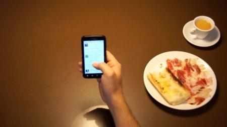 Reto nº10 para el Motorola Atrix - Gadget Universal - lector