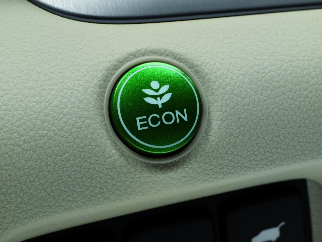 Honda CR-V 4ª generación