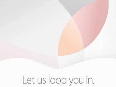 Apple confirma la celebración de un evento el 21 de marzo, iPhone SE en camino
