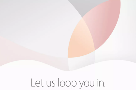 Apple confirma la celebración de un evento el 21 de marzo, iPhone SE en camino