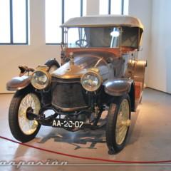 Foto 76 de 96 de la galería museo-automovilistico-de-malaga en Motorpasión