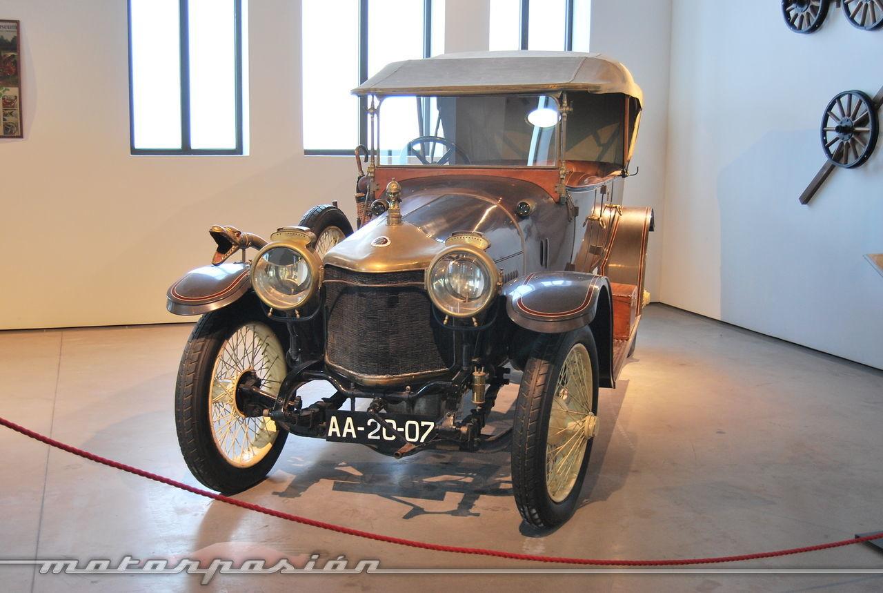 Foto de Museo Automovilístico de Málaga (76/96)