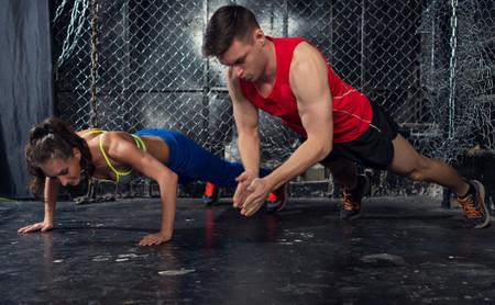 Así tiene que ser tu entrenamiento si lo que quieres es ganar volumen muscular