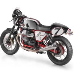 Foto 2 de 4 de la galería moto-guzzi-v7-clubman-racer en Motorpasion Moto