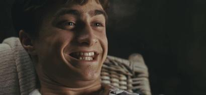Trailer de 'December Boys', con Daniel Radcliffe