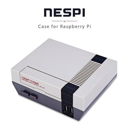 Nespi Caja