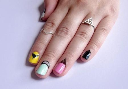 El Nail Art se extiende hacia las cutículas, ¿te atreves?