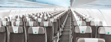 Así están las aerolíneas usando algoritmos para separar los asientos de grupos y forzarnos a pagar más