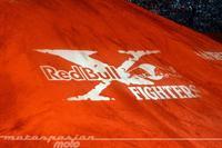 Tom Pagès sale por la puerta grande en el Red Bull X-Fighters Madrid 2013