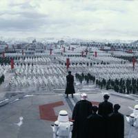 'Star Wars': primeras imágenes del rodaje de 'Rogue One' y nuevo teaser del Episodio VII