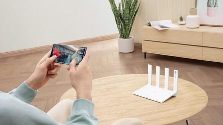 Huawei Wifi Ax3 4