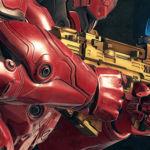 Prepara a tu personaje con nuevas armas y vehículos con el pack Hog Wild de Halo 5