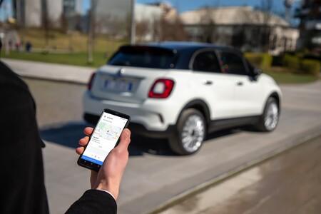 Nuevo Fiat 500 Hey Google: el Cinquecento ahora te chiva dónde y cómo está, usando el móvil o un altavoz inteligente