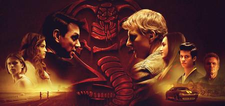 'Cobra Kai': así se creó la excelente secuela de 'Karate Kid' que llega a Netflix