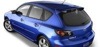 El Mazda 3 MPS será presentado en Ginebra