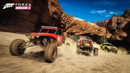 Forza Horizon 3 no se podrá volver a comprar en ninguna tienda digital a partir de finales de septiembre