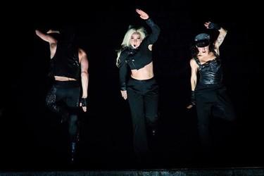 Lady Gaga lanzará su propia línea de agua saludable