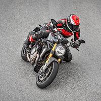 El Black Friday de Ducati ofrece descuentos de hasta 1.300 euros para sus modelos Monster, Multistrada, Panigale y otros