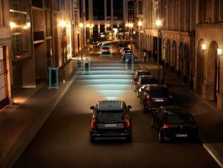 Seguridad Volvo 2