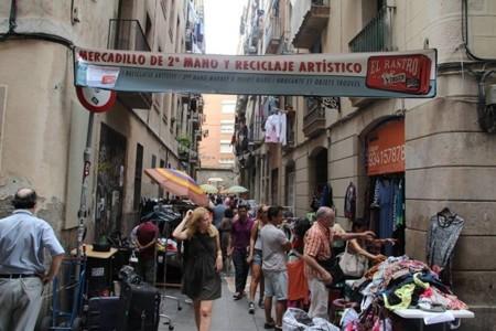 Los mejores mercadillos, outlets y pop up store: Del Raval al lujo vintage