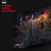 Netflix continúa recomendando teles y estos son los modelos elegidos en 2020 para tener la mejor experiencia de uso