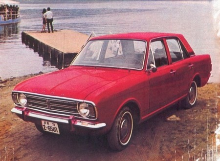 Asi Es Hyundai Su Historia