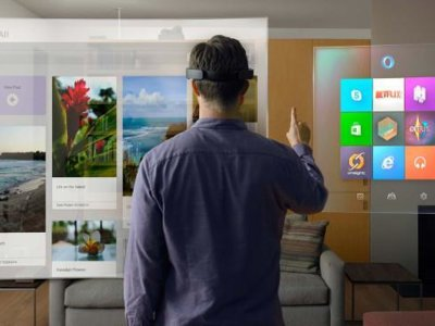 Microsoft quiere darle un empujón a las HoloLens, y ofrece 500.000 dólares a nuevas ideas