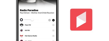 Instaradio una sencilla app para escuchar emisoras de radio en iPhone, iPad, Mac y Apple TV