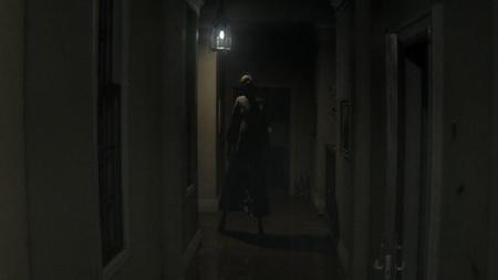 El fantasma de P. T. hará una aparición especial en Metal Gear Solid V