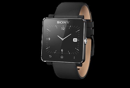 Sony SmartWatch 2, toda la información