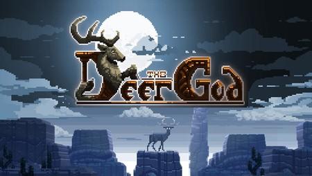 El pixelart tridimensional de The Deer God llegará a PS4 y Vita el 25 de abril