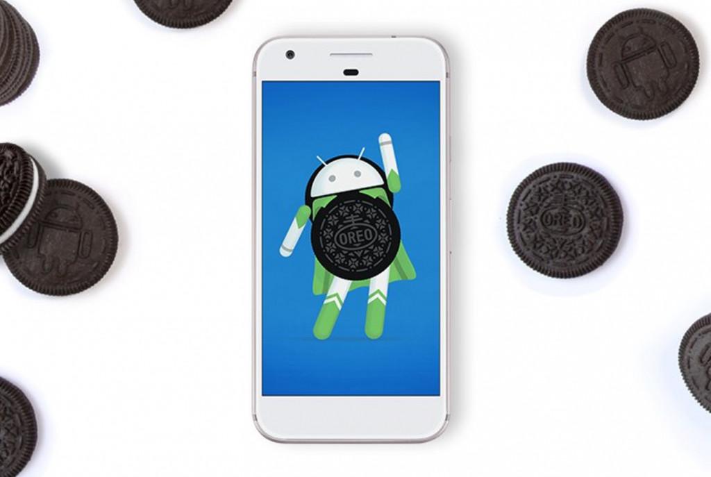 Oreo Android