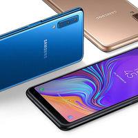 Las primeras pistas del Samsung Galaxy A30 anticipan una gama de entrada más potente