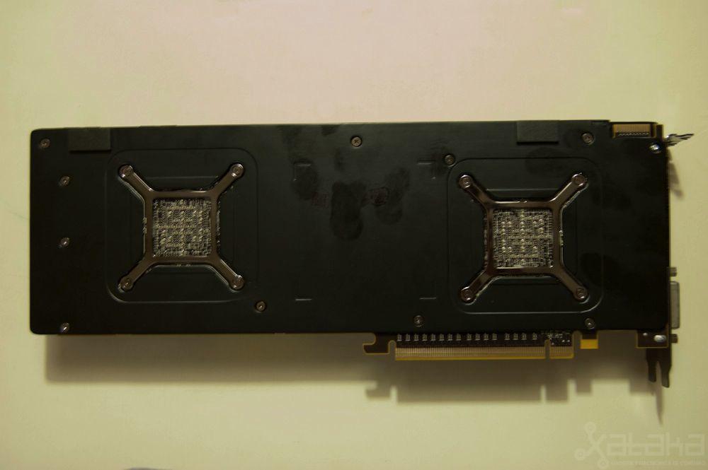 Foto de AMD 6990, análisis (3/10)