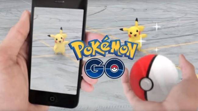 Los beneficios de Pokémon GO, más para Apple y Google que para Nintendo