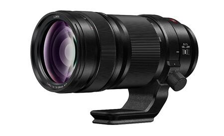 Panasonic Lumix Pro S 70 200
