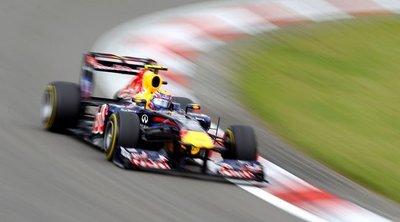GP de Alemania 2011, sesiones libres del viernes