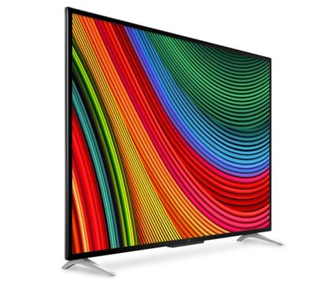 Mi TV 2: tele y videojuegos a precio asequible
