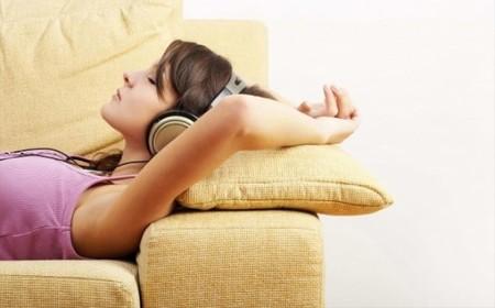 Relax, concentración y descanso gracias al ruido ambiente controlado