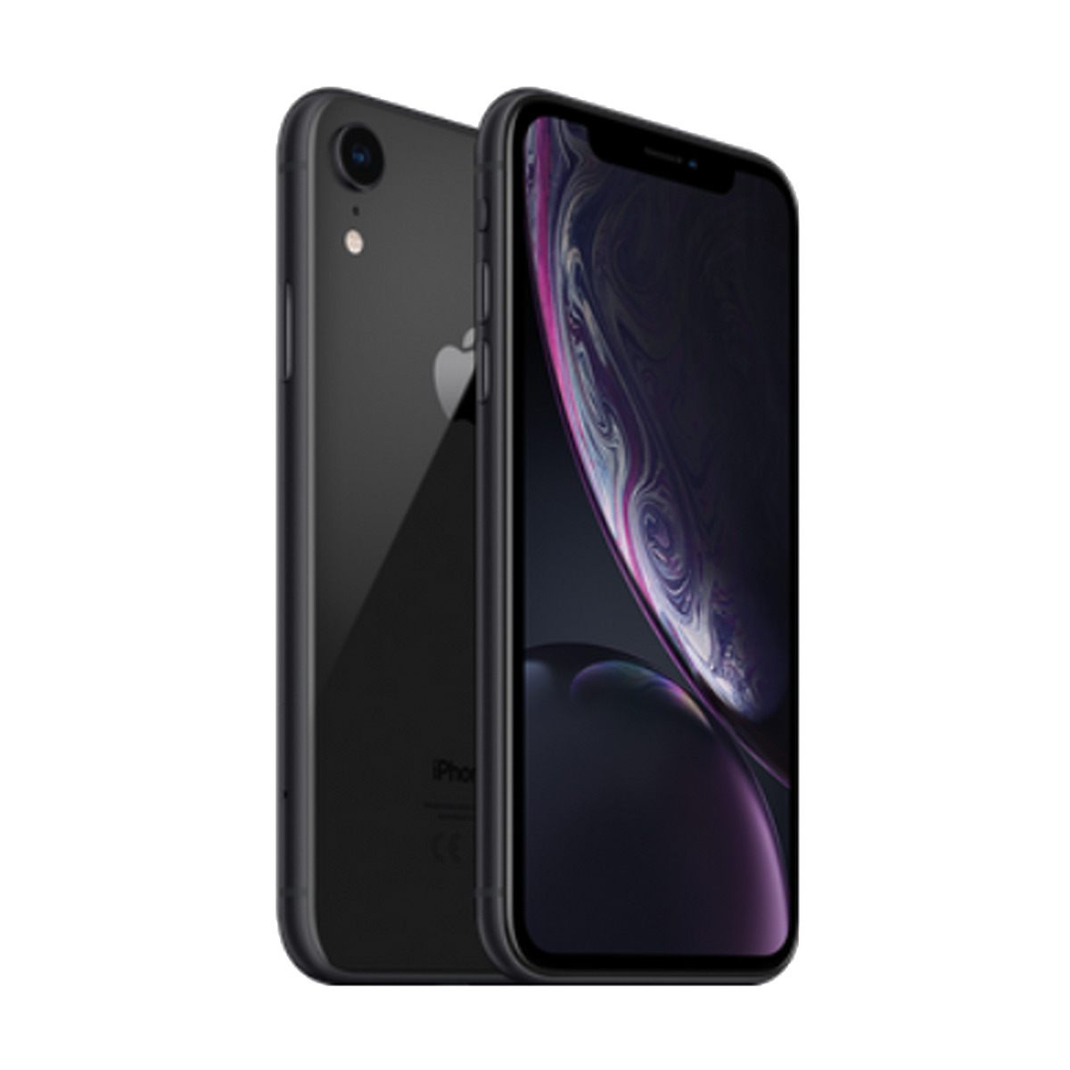 Apple iPhone XR 128Gb Negro Libre