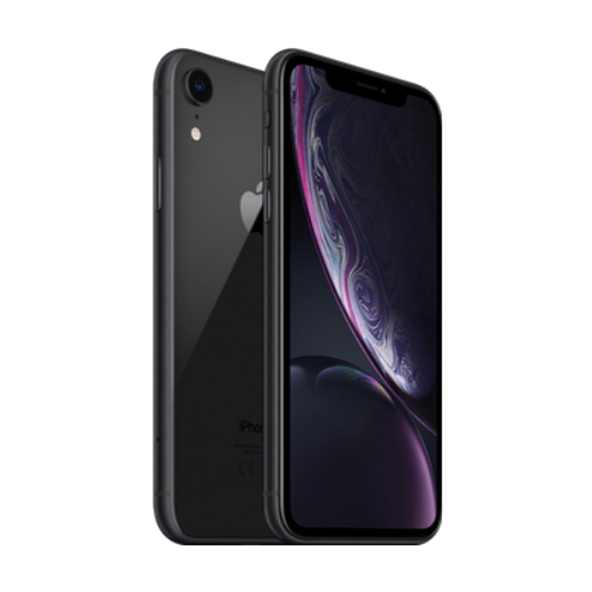 Apple iPhone XR 128Gb Negro Libre