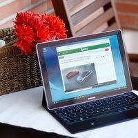 Samsung quiere conquistar el mercado de las tabletas pero ahora pone sus ojos en hacerlo con Windows 10