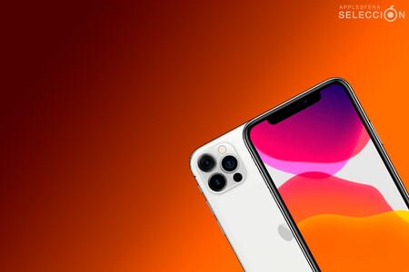 Ahorra 220 euros en la compra del poderoso iPhone 12 Pro Max de 256 GB, a su precio mínimo histórico en Amazon