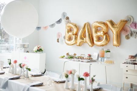 Baby shower en tonos pastel: la fiesta perfecta para tu pequeña