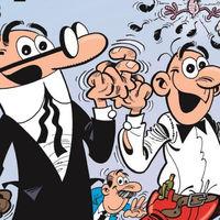 La entrevista borrada al 'negro' de Ibáñez que nos recuerda los problemas de autoría en el cómic en España