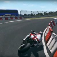 Agárrate que nos vamos a Nürburgring, con una Ducati Panigale Superleggera en el Ride2