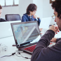 H4ckademy: aprendizaje activo apoyándose en proyectos Open Source