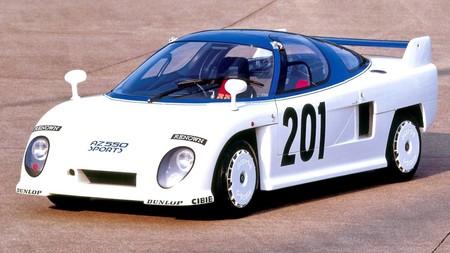 Mazda Az 550 Type C